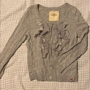 New! Hollister size S